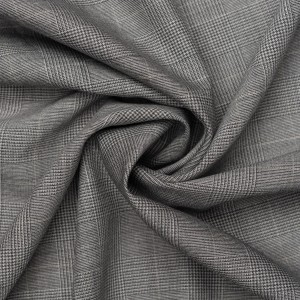 Шерсть костюмная Boglioli 160 г/м2, цвет серый (9506)