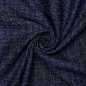 Трикотаж шерстяной 9405 цвет разноцветный