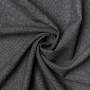 Шерсть костюмная Boglioli 9453 цвет серый
