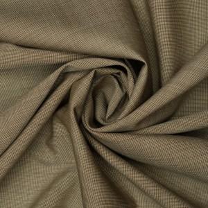 Шерсть костюмная Boglioli 160 г/м2, узор геометрический (9489)