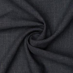 Ткань плательная 170 г/м2, цвет серый (9478)