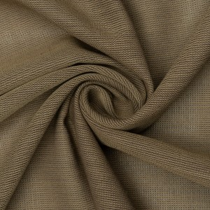 Ткань костюмная 190 г/м2, цвет бежевый (9423)