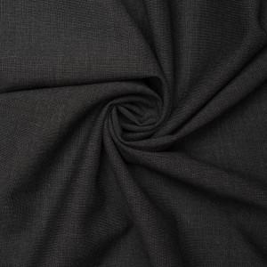 Шерсть плательная Boglioli 130 г/м2, цвет серый (9496)