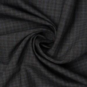 Шерсть костюмная Boglioli 160 г/м2, цвет серый (9476)