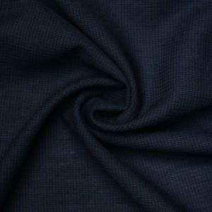 Ткань плательная 180 г/м2, цвет синий (9426)