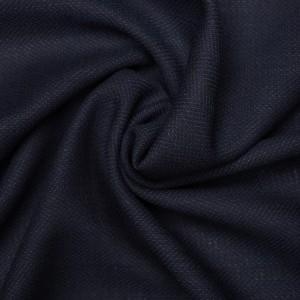 Шерсть плательная 180 г/м2, цвет синий (9428)