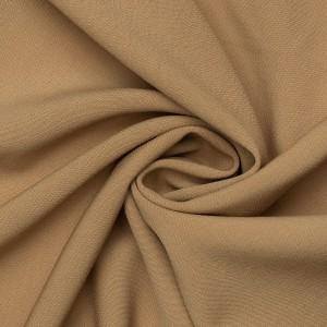 Ткань костюмная 220 г/м2, цвет бежевый (9403)