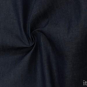 Джинс рубашечный 8534 цвет синий