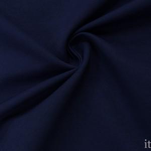 Хлопок костюмный 8550 цвет синий