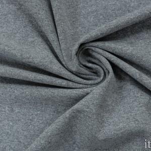 Трикотаж Funky Garzato GREY 250 г/м2, цвет серый (8613)