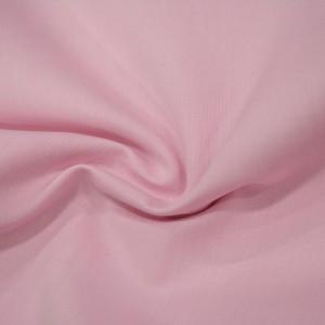 Хлопок рубашечный 125 г/м2, цвет розовый (10122)