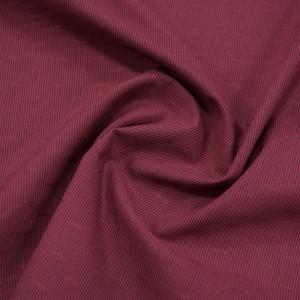 Хлопок рубашечный 105 г/м2, цвет бордовый (10128)