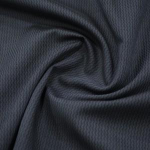 Хлопок рубашечный 100 г/м2, цвет серый (10129)