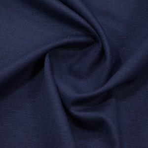 Джерси вискоза 255 г/м2, цвет синий (10113)