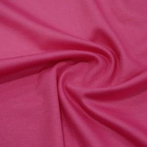 Джерси вискоза 250 г/м2, цвет розовый (10121)