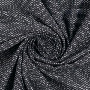 Трикотаж Dublin 63 140 г/м2, цвет серый (10138)
