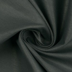 Курточная ткань 320 г/м2, цвет серый (10233)
