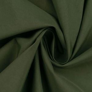 Хлопок с пропиткой 190 г/м2, цвет зеленый (10235)