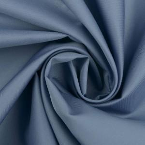 Курточная ткань 130 г/м2, цвет синий (10224)