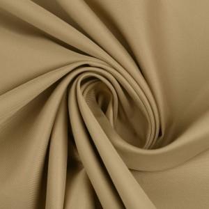 Курточная ткань 130 г/м2, цвет бежевый (10222)