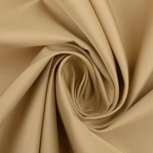 Курточная ткань 130 г/м2, цвет бежевый (10221)