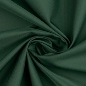 Курточная ткань 140 г/м2, цвет зеленый (10218)