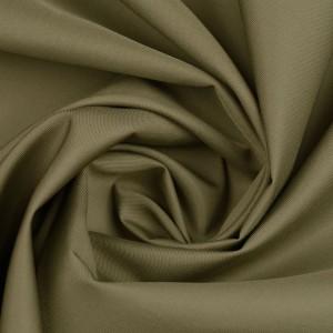 Курточная ткань 110 г/м2, цвет зеленый (10217)