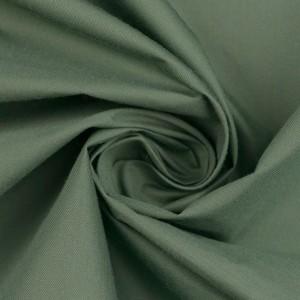 Курточная ткань 120 г/м2, цвет зеленый (10215)