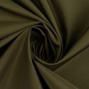 Курточная ткань 110 г/м2, цвет зеленый (10213)