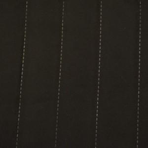 Стеганая ткань курточная 250 г/м2, цвет коричневый (10006)