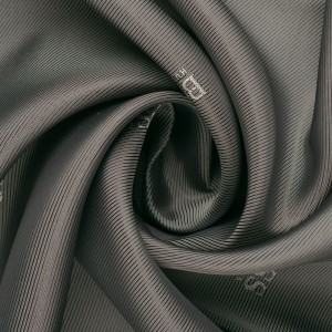 Купра подкладочная 80 г/м2, цвет серебро (10060)