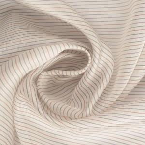 Вискоза подкладочная 70 г/м2, цвет белый (10107)