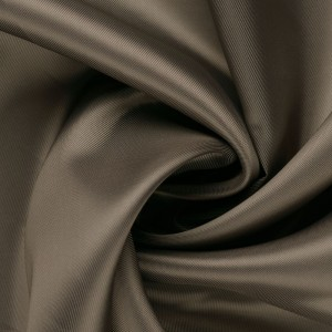 Вискоза подкладочная 60 г/м2, цвет серый (10090)
