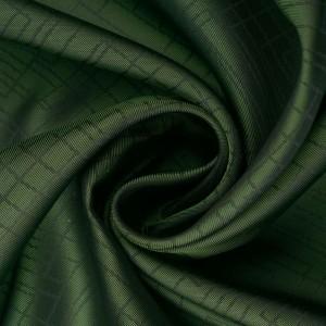 Купра подкладочная 80 г/м2, цвет зеленый (10095)