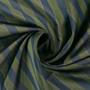 Купра подкладочная 80 г/м2, цвет зеленый (10109)