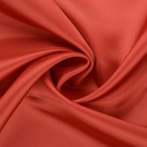 Вискоза подкладочная 70 г/м2, цвет красный (10069)
