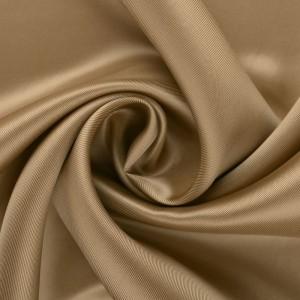 Вискоза подкладочная 80 г/м2, цвет коричневый (10066)
