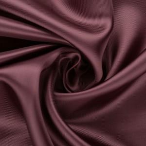 Вискоза подкладочная 70 г/м2, цвет бордовый (10063)