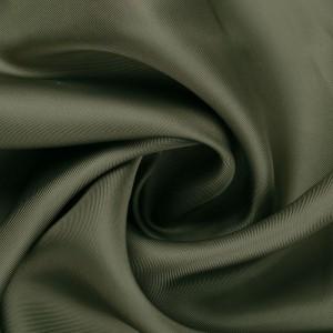 Вискоза подкладочная 80 г/м2, цвет зеленый (10108)