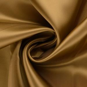 Вискоза подкладочная 70 г/м2, цвет коричневый (10059)