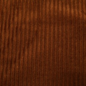 Вельвет стрейч 365 г/м2, цвет коричневый (10049)