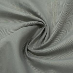 Курточная ткань 235 г/м2, цвет серый (10051)