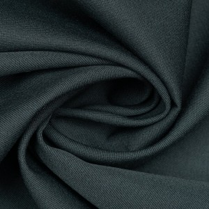 Костюмная ткань 280 г/м2, цвет бирюзовый (9716)