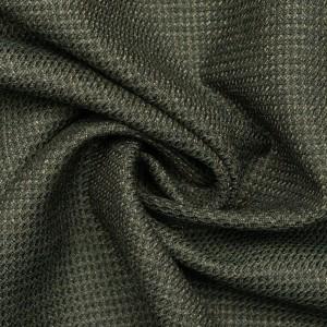 Костюмная ткань 200 г/м2, цвет серый (9750)