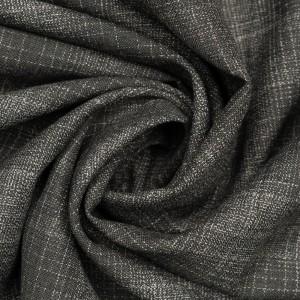 Плательная ткань 150 г/м2, цвет серый (9734)