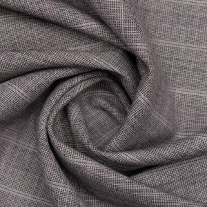 Плательная ткань 145 г/м2, цвет серый (9731)