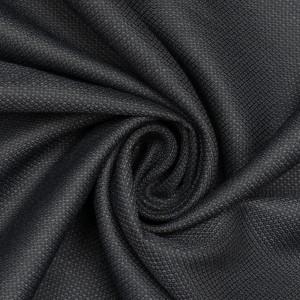 Костюмная ткань 190 г/м2, цвет серый (9730)