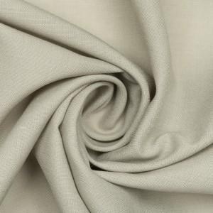 Плательная ткань 125 г/м2, цвет серый (9726)