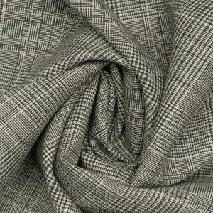 Костюмная ткань 155 г/м2, цвет серый (9722)