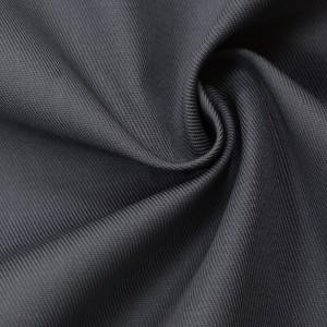 Хлопок костюмный 300 г/м2, цвет серый (9763)